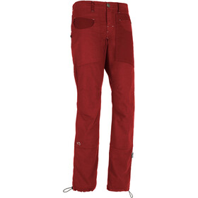 E9 N Blat1 Climbing Trousers Men wine